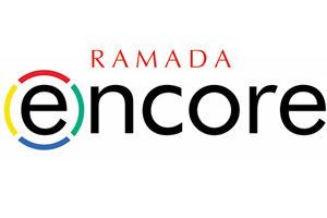 Профессиональное оборудование для отелей и гостиниц. Отель Ramada Encore Kiev, Киев.