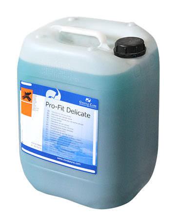 Жидкое моющее средство для деликатных тканей Pro-fit Delicate