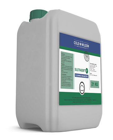 Усилитель чистки для использования в перхлорэтилене Sultrasoft P
