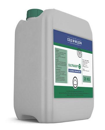 Усилитель чистки для использования в углеводороде Sultrasoft Deo HC