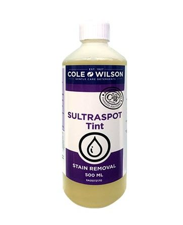 Средство для удаления пятен Sultraspot Tint
