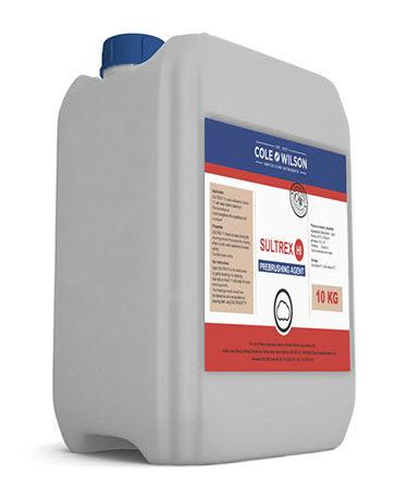 Усилитель чистки для растворителя HiGLO Sultrex HI