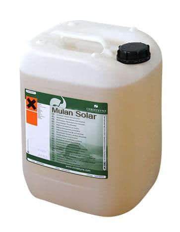 Жидкое моющее средство и усилитель MULAN SOLAR
