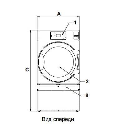 СУШИЛЬНАЯ-МАШИНА-ELECTROLUX-Т5550-363x467-2