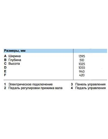 ГЛАДИЛЬНАЯ-МАШИНА-КАТОК-ELECTROLUX-IB42310-363х467-4