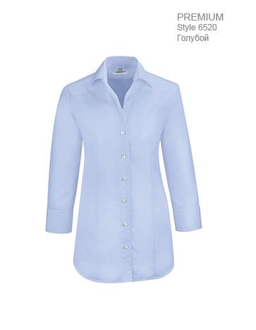 Блузка-женская-V-вырез-рукав-3-4-Regular-Fit-ST6520-Greiff-6520.1220.029-363x467-1