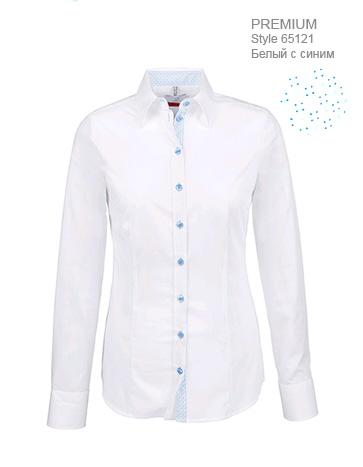 Блузка-женская-с-отделкой-Slim-Fit-ST65121-Greiff-65121.1290.229-363x467-1