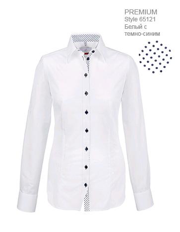 Блузка-женская-с-отделкой-Slim-Fit-ST65121-Greiff-65121.1290.290-363x467-1