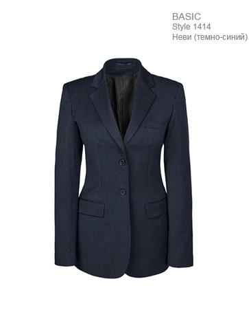 Пиджак-женский-удлиненный-Comfort-Fit-ST1414-Greiff-1414.7000.020-363х467-1
