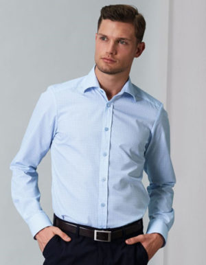 Рубашка-мужская-с-отделкой-Slim-Fit-ST66381-Greiff-363x467-1