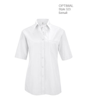 Блузка-женская-короткий-рукав-Comfort-Fit-ST323-Greiff-323.430.090-363x467-1