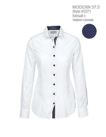 Блузка-женская-с-отделкой-Regular-Fit-ST65271-Greiff-65271.1770.220-363x467-1