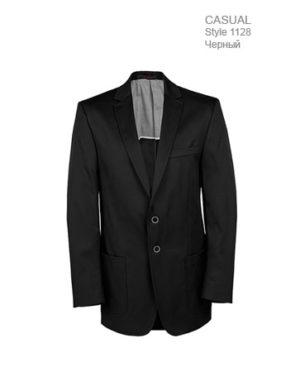 Пиджак мужской, классический крой (силуэт), Regular Fit, ST1128, Greiff
