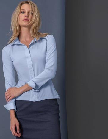 Рубашка-блузка-женская-Regular-Fit-ST6861-Greiff-363x467-2