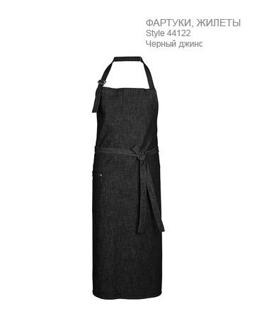 Джинсовый-фартук-официанта-с-нагрудником-и-карманом-77-100-см-черный-ST44122-Greiff-44122.6900.010-363x467-1