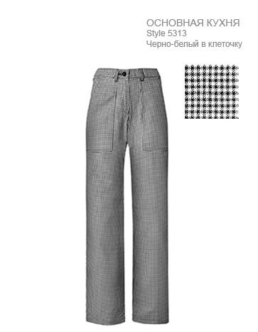 Женские-брюки-поварские-Regular-Fit-ST5313-Greiff-5313.1850.018-363x467-1