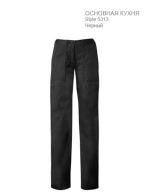 Женские-брюки-поварские-Regular-Fit-ST5313-Greiff-5313.8000.010-363x467-1