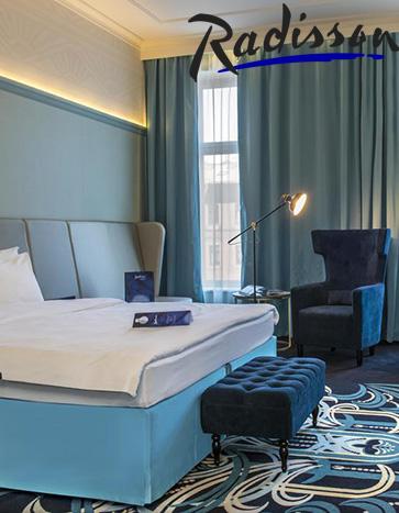 Готовое постельное белье для отелей Radisson_363x467