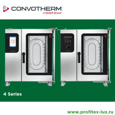 Convotherm 4 Series
