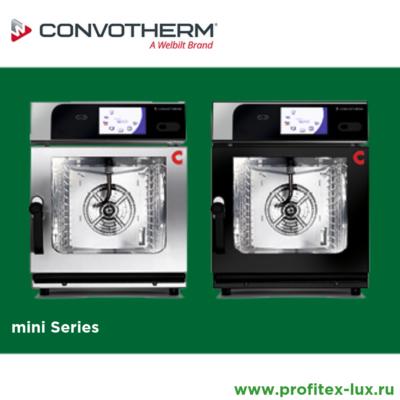 Convotherm mini series