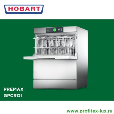 Hobart PREMAX GPCROI