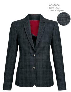 Пиджак-женский-Regular-Fit-ST1433-Greiff-1433.2730.010