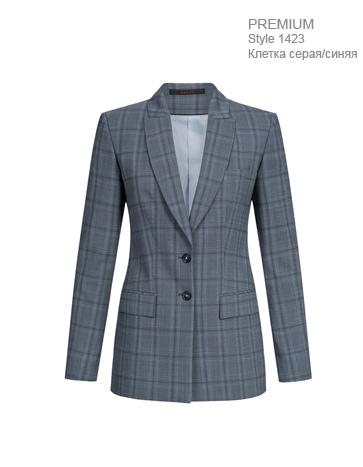 Пиджак-женский-удлиненный-Regular-Fit-ST1423-Greiff-1423.666.129-363х467-1
