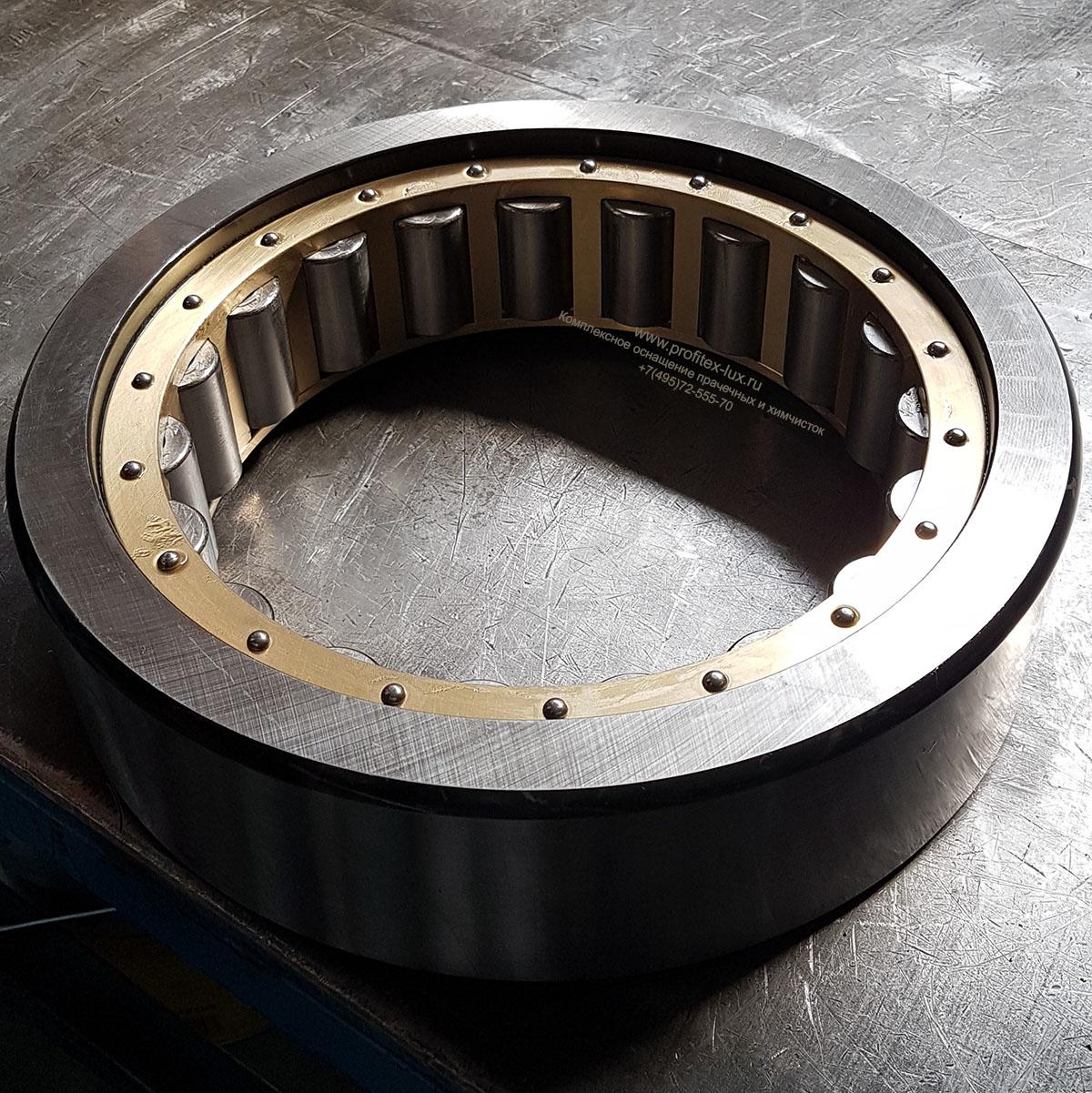 Подшипник для машины 100 кг на заводе Tolon