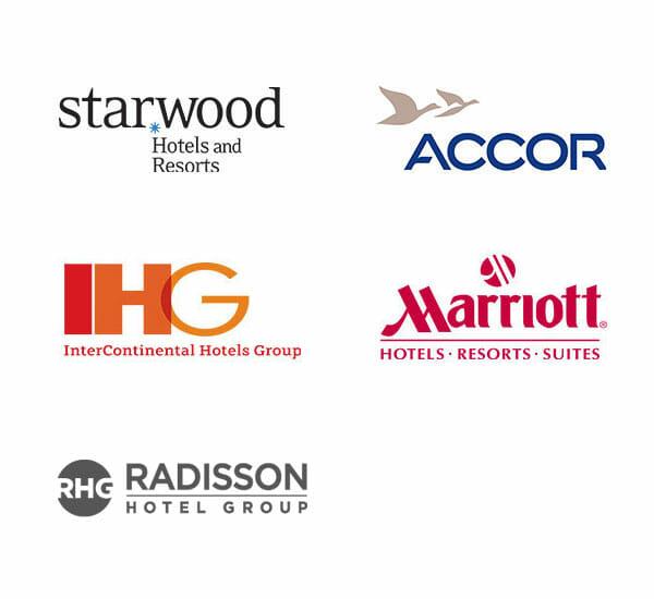 Стандарты мировых отелей