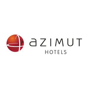 Azimut-hotels-logo