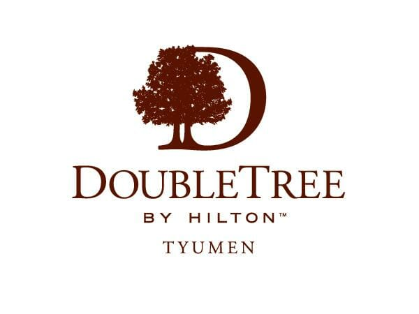 Double Tree Tyumen