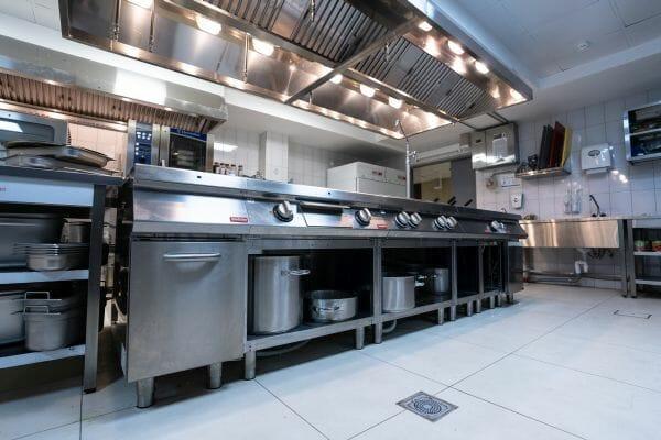 Оборудование для ресторана и кафе от PROFITEX