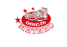 Отель Митино лого