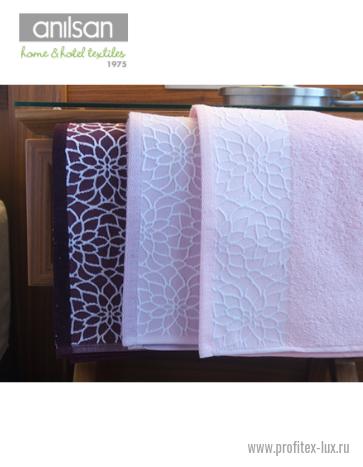 Anilsan банные полотенца
