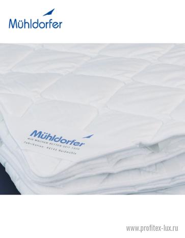 Muhldorfer одеяла
