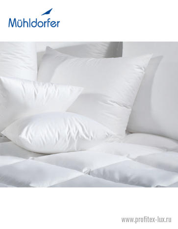 Muhldorfer подушки