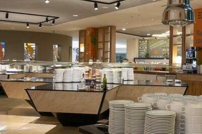 Как открыть ресторан при отеле практические рекомендации