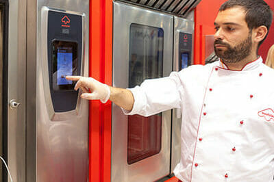 Профессиональное кухонное оборудование для ресторанов