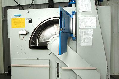 Барьерные стиральные машины
