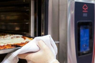 Оснащение ресторанов профессиональным оборудованием