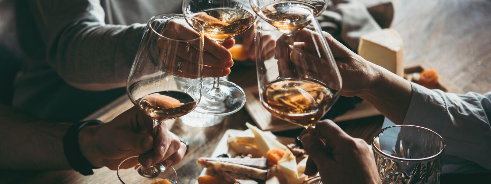 Как открыть винный бар