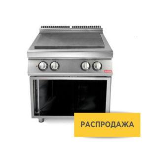 Кухонное оборудование в наличии