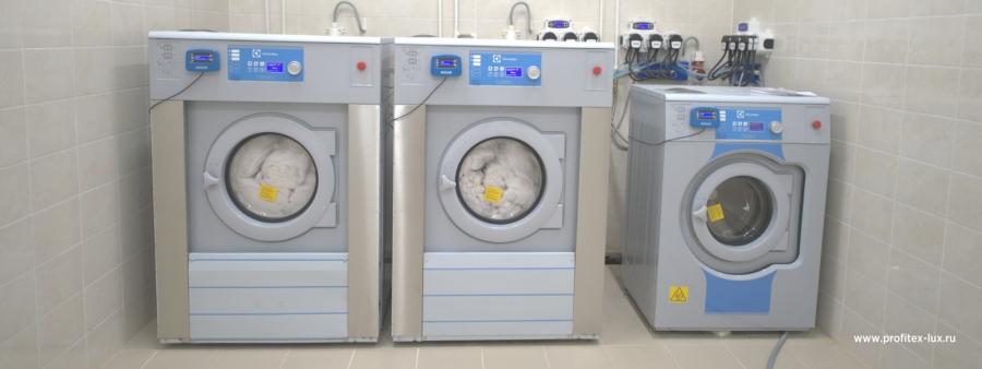 Профессиональная стиральная машина загрузка 10 кг