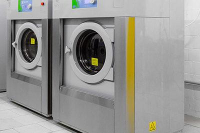 Промышленные стиральные машины для прачечных загрузка 25 кг