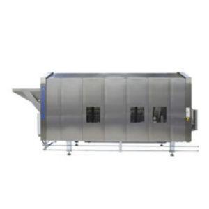 Туннельные стиральные машины