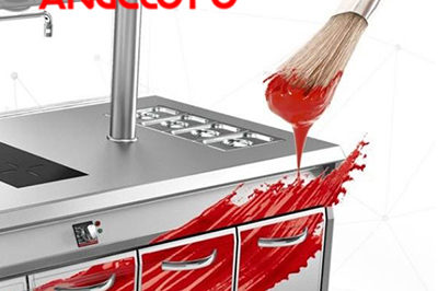 Angelo Po оборудование для кухни 400x400