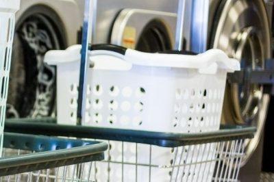 Промышленные стиральные машины 400x400