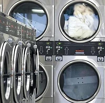 Бытовые и промышленные стиральные машины