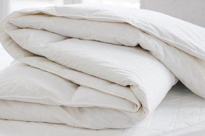 Какие одеяла выбирают для отелей и гостиниц