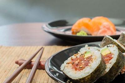 Оборудование для оснащения суши-бара